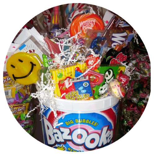 Candy Maniac