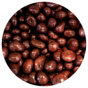 Giant Milk Chocolate Raisins