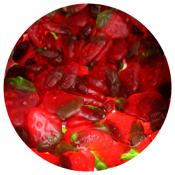 Haribo Gummi Strawberries