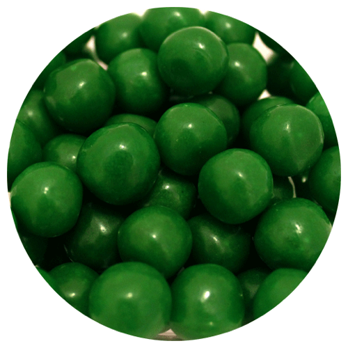Sour Apple Balls