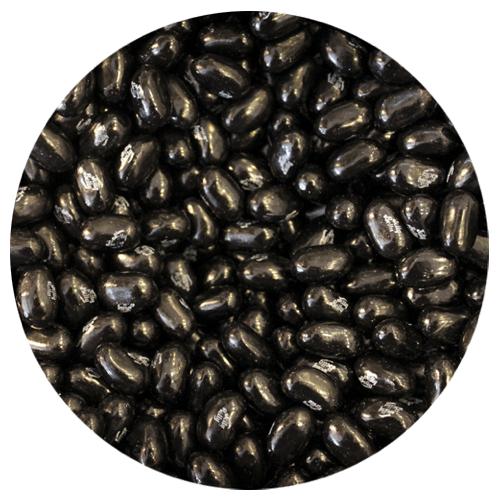 jellybellyblacklicoricejellybeans