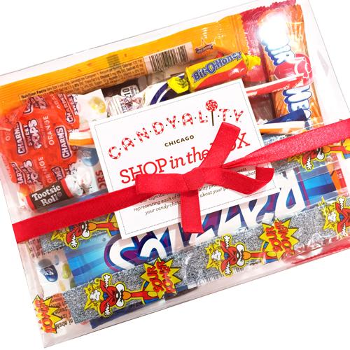 ShopInTheBox