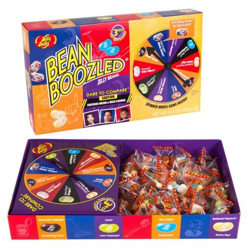 BeanBoozled Spinner Jelly Belly Gift Box