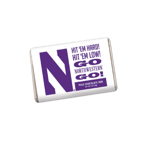 Go Northwestern Go