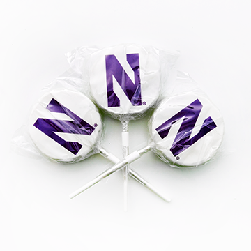Northwestern Krispy Pop