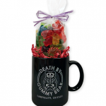Death by gummy bear Mug