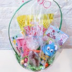 Easter Fun Basket
