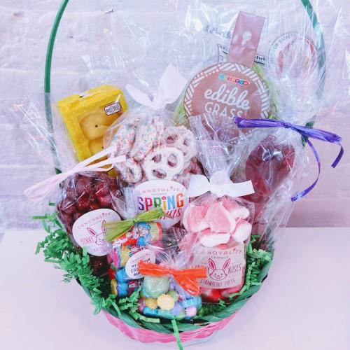 Easter Share Basket