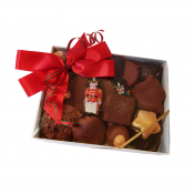 Holiday Gourmet Chocolate Box
