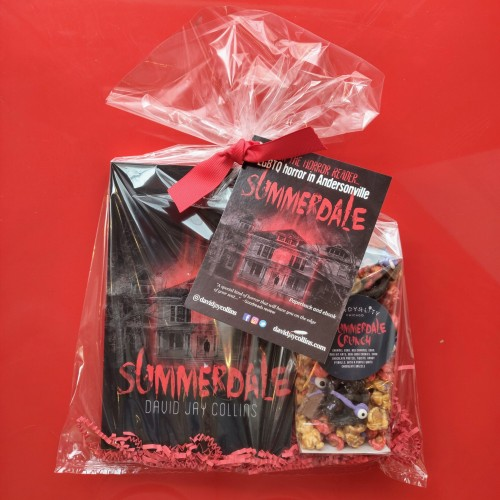 Summerdale Crunch Popcorn Mix