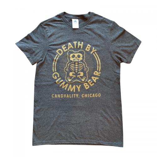 Death By Gummy Bear Shirt