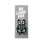 Death By Gummy Bear Pin