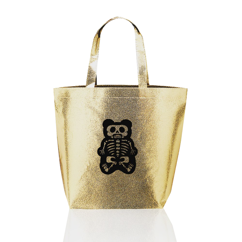 Death By Gummy Bear Tote