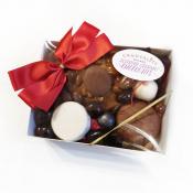 Assorted Valentine Gourmet Chocolate Box