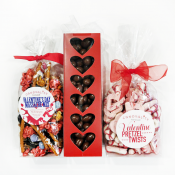 Sweet On You Snack Set