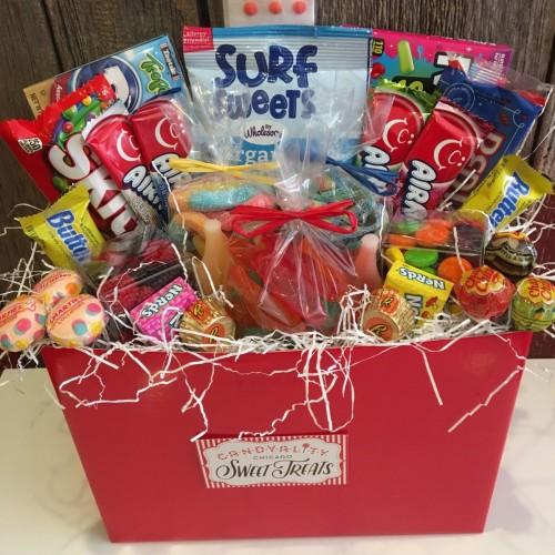Congratuations Gift Box