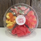 Sweet & Sour Tray
