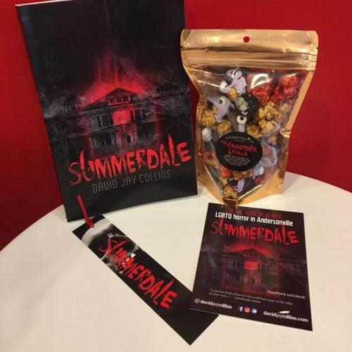 Summerdale Crunch Set