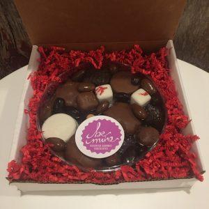 Gourmet Chocolate Shipper Box
