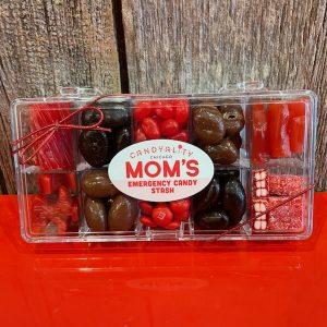 Mom's Emergency Candy Stash